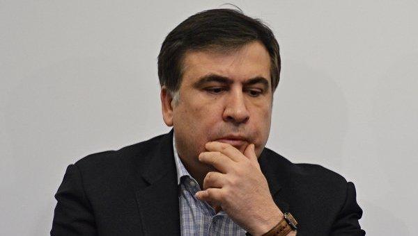 Обнародовано «покаянное письмо Саакашвили» кПорошенко