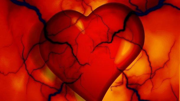 Детские потрясения— причина инфарктов иинсультов увзрослых