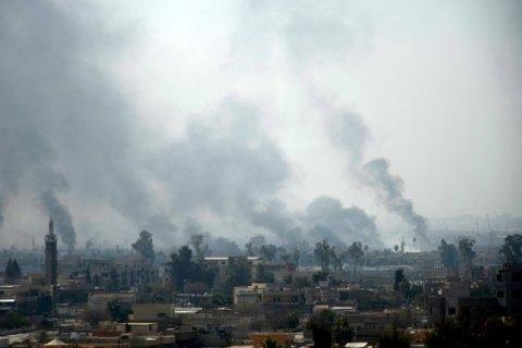 «В10 раз больше прошлой оценки»: сколько убито при штурме Мосула