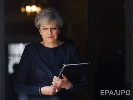 Европейская комиссия: Великобритания должна окончательно уйти изЕС до31декабря 2020