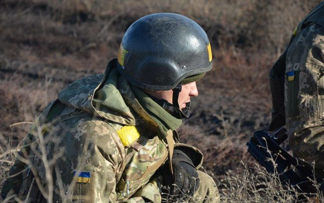 «Рождественское» перемирие: боевики обстреляли ВСУ изминометов