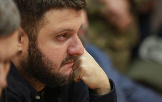 Суд снял ссына Авакова электронный браслет ивернул загранпаспорт