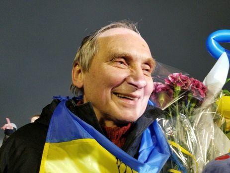 Освобожденный изплена Игорь Козловский уверен, что некогда возвратится вДонецк