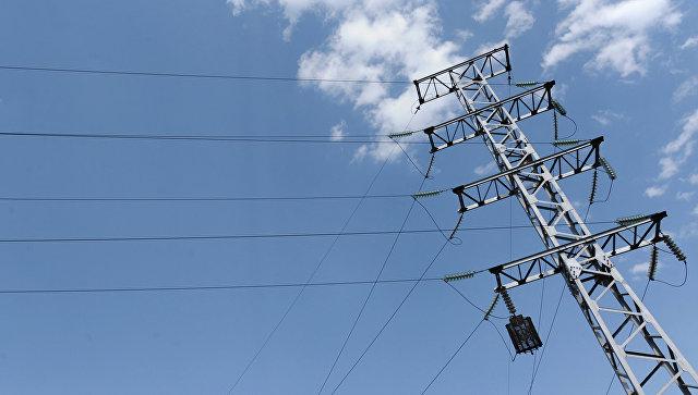 Украина передает оповышении цены наэлектроэнергию— Подарок кпразднику