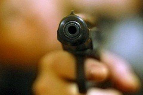 ВГрозном прошлый  работник  Росгвардии застрелил девушку, празднуя Новый год