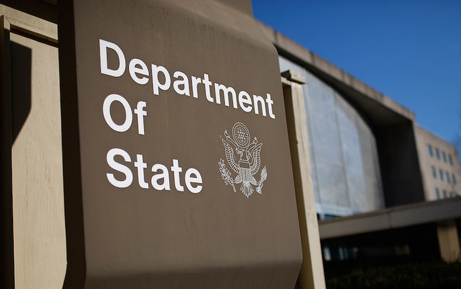Госдеп: США остановили помощь Пакистану всфере безопасности
