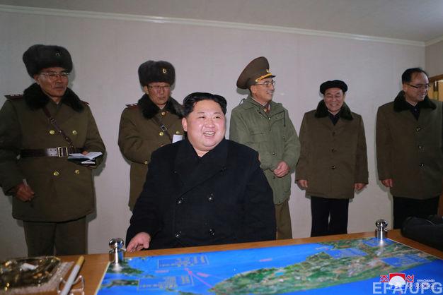 КНДР дала согласие напрямые переговоры сЮжной Кореей