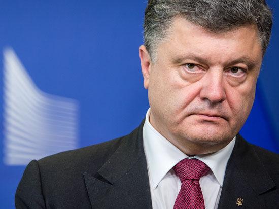 В предыдущем 2017-ом Порошенко лишил украинского гражданства практически 5,2 тыс. человек