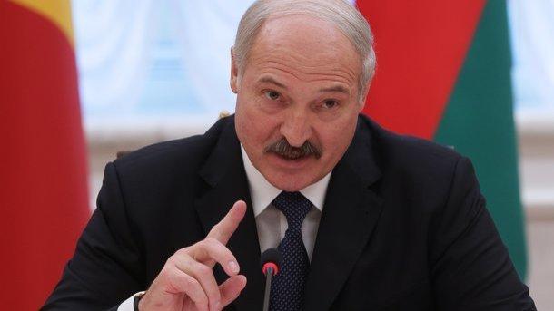Линия сРФ приобрела негласный статус «самой странной вЕвропе»— Лукашенко