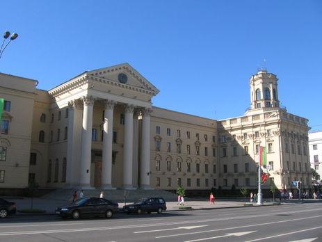 Украинец вСБУ признался, что был завербован КГБ Белоруссии