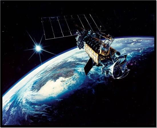 SpaceX несмогла вывести наорбиту секретный американский спутник