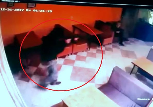 ВКраснодарском крае боевики «ДНР» расстреляли гостей  кафе
