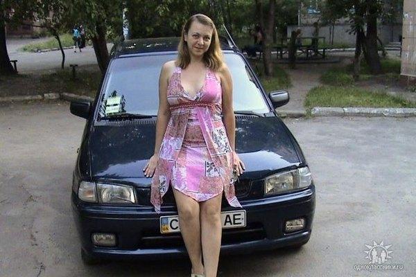 ВЧеркассах безжалостно зарезали женщину-таксиста