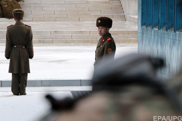 КНДР отправит собственных артистов наОлимпиаду вПхенчхан