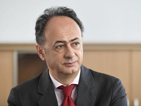 Мингарелли назвал источники угроз безопасности государства Украины
