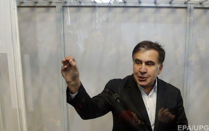 Саакашвили просит одесситов посодействовать впоисках «300 спартанцев»