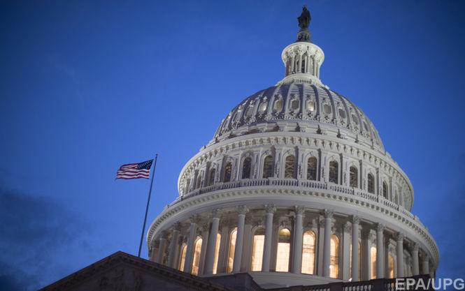 Палата уполномченных Конгресса заблокировала импичмент Трампа