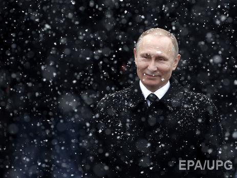 Около 70 процентов граждан России готовы проголосовать за В. Путина напредстоящих выборах