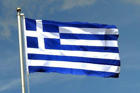 ВГреции десятки тыс. людей вышли напротест из-за спорного наименования «Македония»