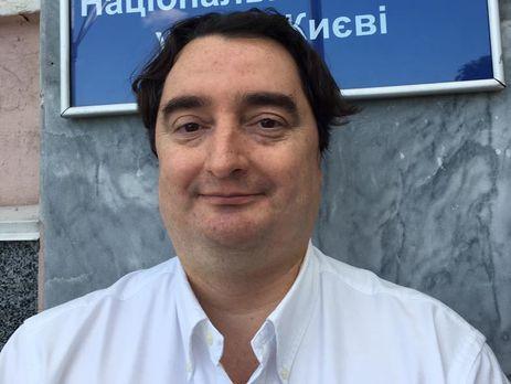 ГПУ хочет объявить главреда издания «Cтрана.ua» вмеждународный розыск