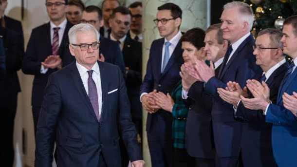 Премьер Польши поведал о основной цели «антибандеровского» закона