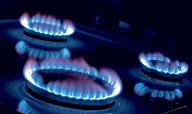 Россия поставила загод оккупированному Донбассу 2,5 млрд кубометров газа