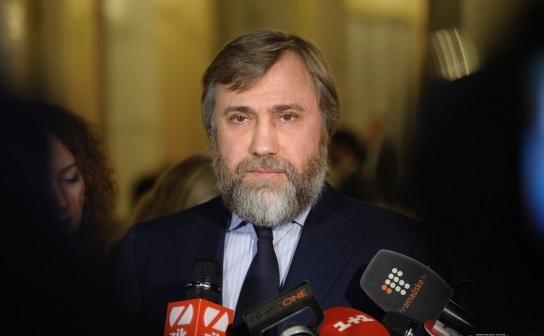 Отмена закона Кивалова-Колесниченко: МИДРФ пообещал Украине «проблемы»