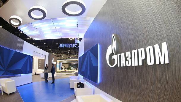 Уполномоченный «Нафтогаза» объявил, что долг «Газпрома» растет на $500 тыс. вдень