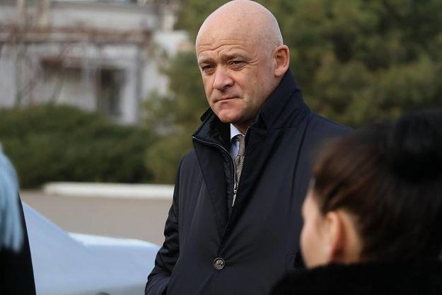 Пока вмэрии шли обыски, суд вынес решение впользу Труханова
