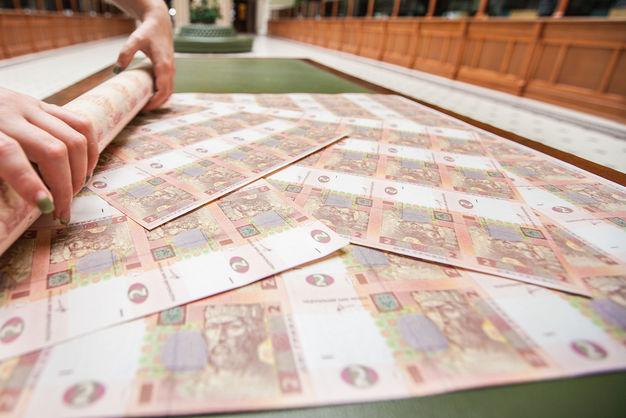 ВНБУ поведали, как будут округлять суммы вчеках при наличном расчете