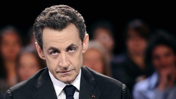 Саркози предстанет перед судом подавнему делу окоррупционном скандале