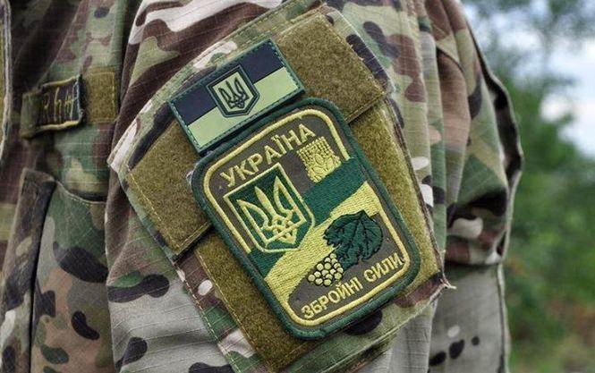 Ввоинской части под Николаевом застрелился солдат-срочник