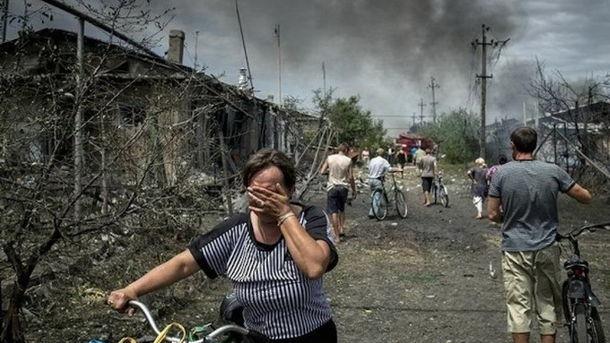Украинский замминистра поведал о«300-летней войне» сРоссией