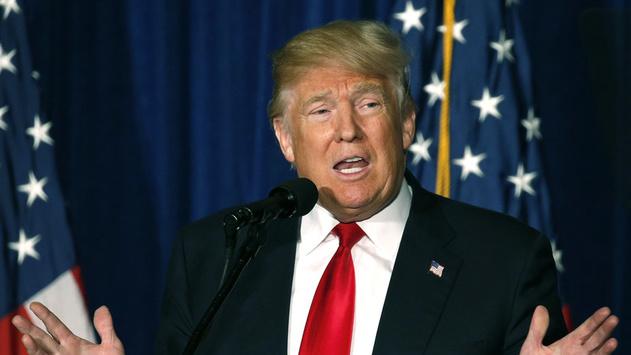 Хуже, чем вовремена «холодной войны»,— Трамп оботношениях США сРоссией