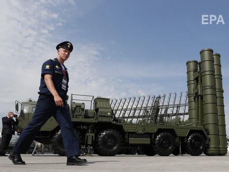 Белый дом: США пробуют снизить зависимость партнёров от русского вооружения