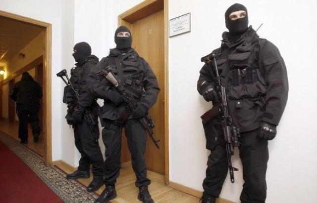 ВГПУ подтвердили факт обысков вЗакарпатской ОГА