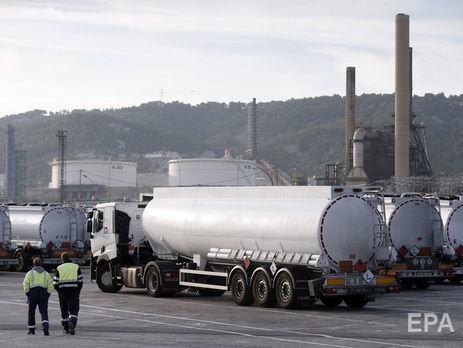 Руководитель Total предсказывает рост цены нанефть до $100 забаррель