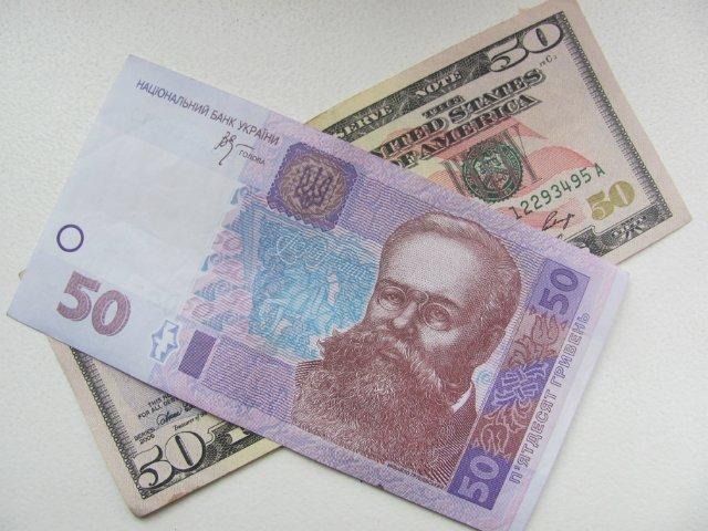 Наторгах 12октября доллар заметно упал вцене