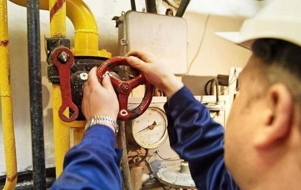 Нафтогаз угрожает снова отключить газ Смеле