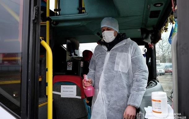ВКиеве появились двое зараженных коронавирусом: первые детали