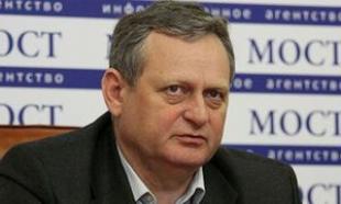 Падение экономики украины как