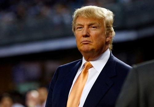 Дамский угодник: Трамп случайно поведал о собственных пикантных успехах наскрытую камеру