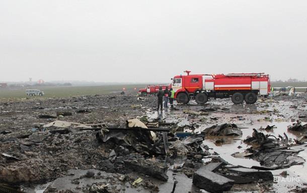 Крушение Boeing в Ростове-на-Дону: что известно о катастрофе