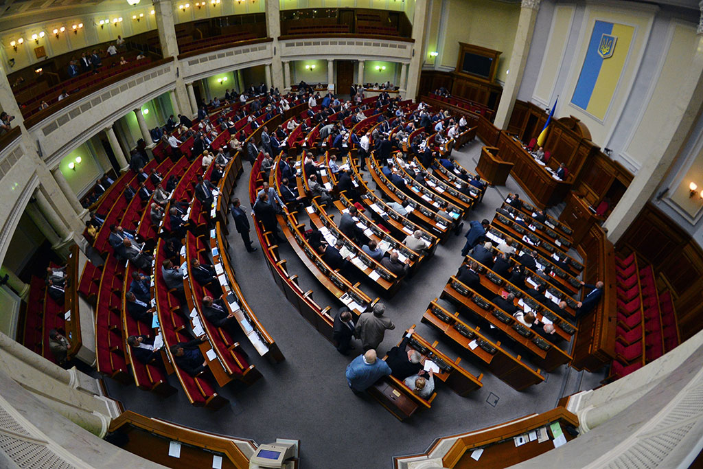 ВБПП пополнение: еще три депутата присоединились кофракции