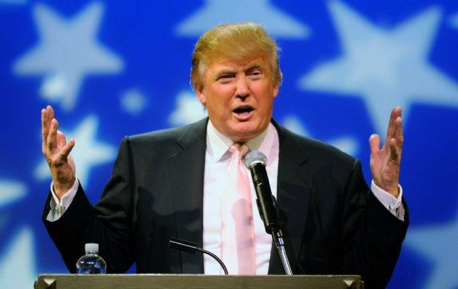 Состояние Трампа вдвое превысило его оценку подостоверным имеющимся сведениям Forbes