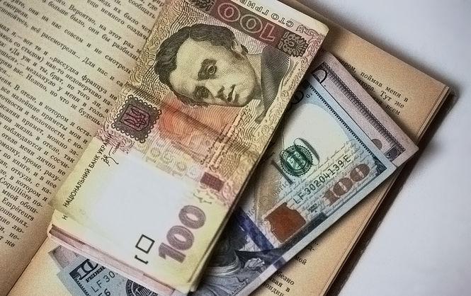 Сколько стоит доллар вХарькове 22июня