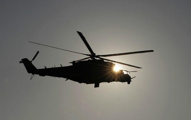 Террористы сбили русский вертолет вСирии. умер уроженец Ульяновской области