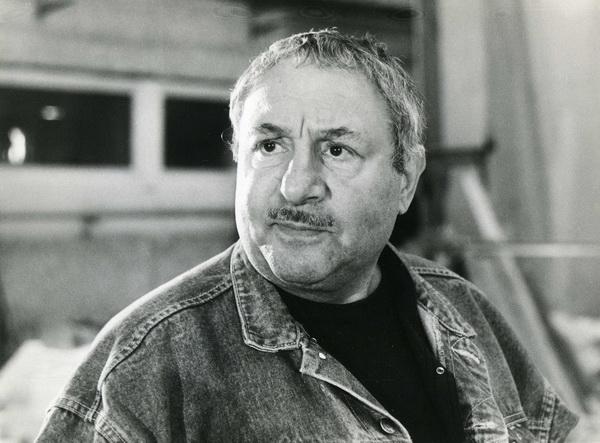 Популярный скульптор Эрнст Неизвестный скончался вСША вна92-м году жизни
