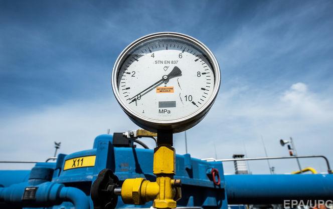 Газпром оперативно увеличил объем подачи газа для транзита через Украинское государство