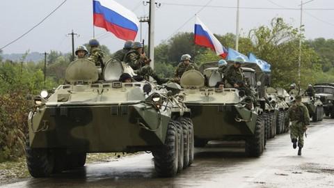 Госпогранслужба Украины: ВКурской области разыскивают несуществующих «украинских террористов»